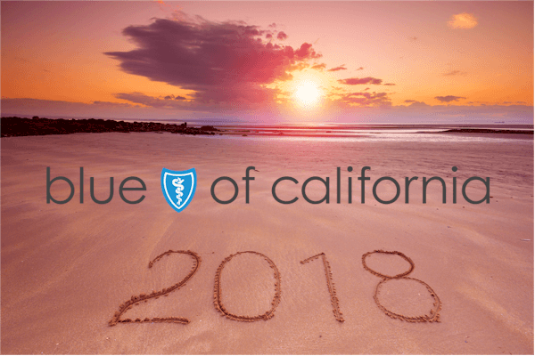 2018 Blue Shield of California rates, plans, and reviews