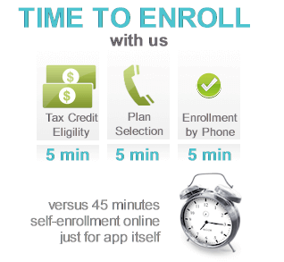 Enroll Covered Ca quickly online