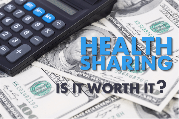 are health sharing ministry companies worth the money