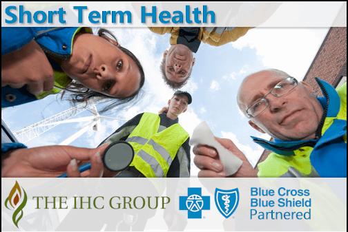 Short term health insurance with Blue Cross Blue Shield ...