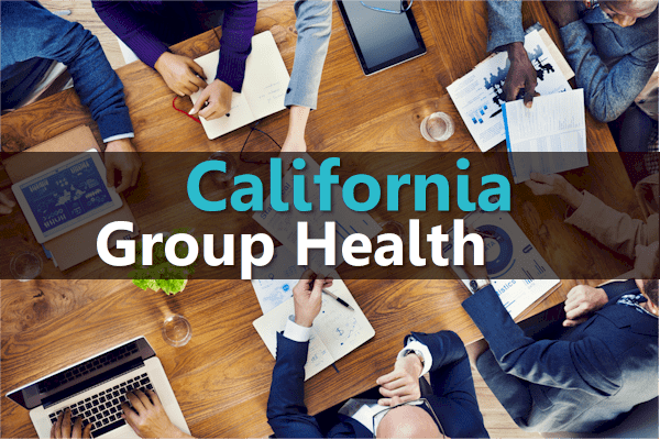 Guide to California Group health insurance