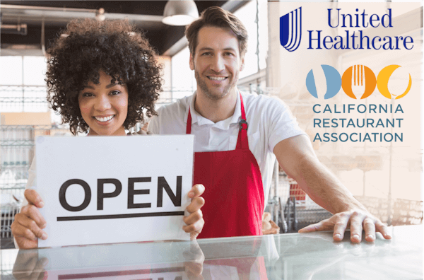 California Restaurant Association health plan through ...