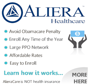 what is aliera care