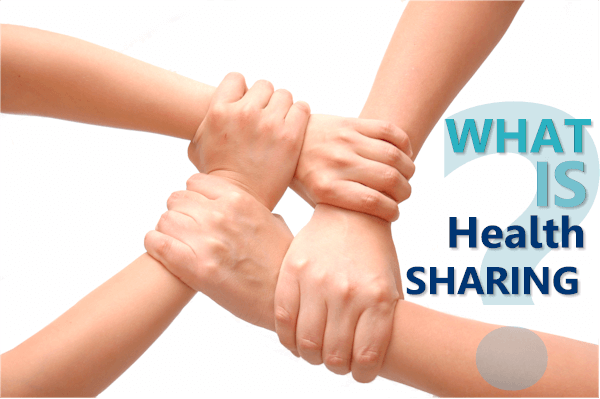 what is health sharing and health sharing ministries