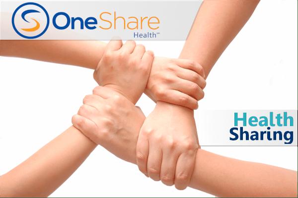 OneShare health sharing plans